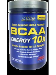 BCAA 10X Energy (300 гр)