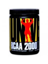 BCAA 2000 (120 капс)