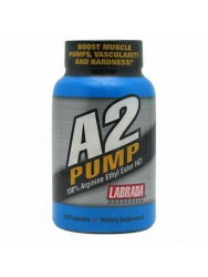 A2 Pump (120 капс)