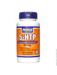 5-HTP 50 мг (90 капс)