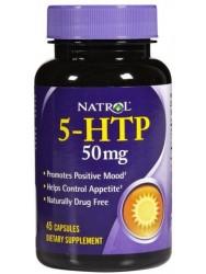 5-HTP 50 mg (45 капс)