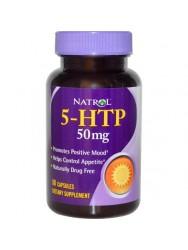 5-HTP 50 mg (60 капс)