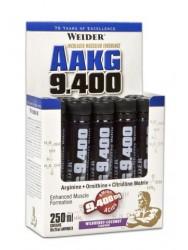 AAKG 9400 (10 амп по 25 мл)