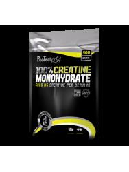 100% Creatine Monohydrate (500 гр)