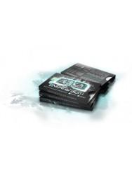 Go Energy Gum (12 пачек по 8 штук в каждой)