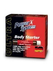 Body Starter (20 амп по 25 мл)