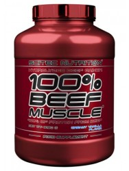 100% Beef Muscle (3180 гр)