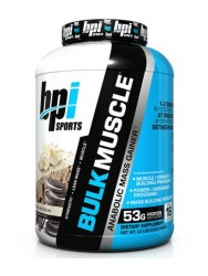 Bulk Muscle (2640 г)