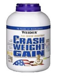 Crash Weight Gain (3 кг)