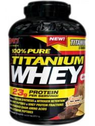 100% Pure Titanium Whey (2,27 кг)