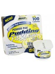 Power Pak Pudding Fit & Lean (4 шт по 128 г)