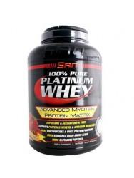 100% Pure Platinum Whey (2,24 кг)
