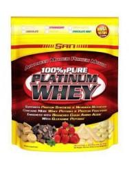 100% Pure Platinum Whey (4,63 кг)