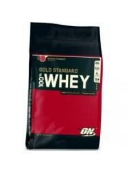 100% Whey Gold Standard (4,54 кг)
