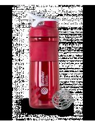 SportMixer красный/белая ручка (828 мл)