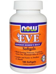 Eve Women's MultiVitamin softgels (90 капс)