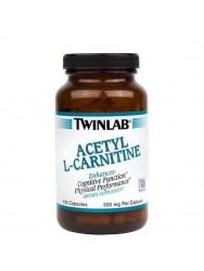 Acetyl L-Carnitine (120 капс)