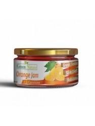 Бескалорийный джем с карнитином со вкусом апельсина (200 мл)