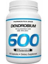 DENDROBIUM 600 (40 капс)